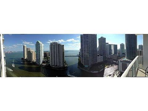 300 S Biscayne #2504, Miami, FL 33131