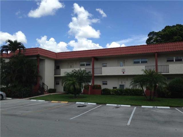 611 S Hollybrook Dr #102, Pembroke Pines, FL 33025