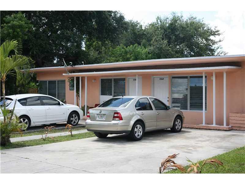 2360 NW 98th Street, Miami, FL 33147