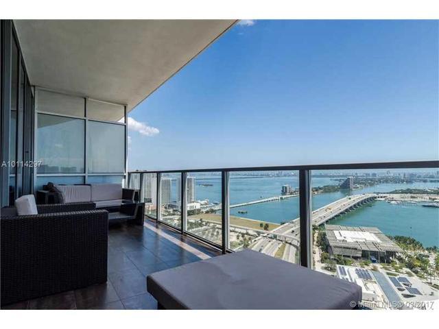 1100 Biscayne Blvd #3502, Miami, FL 33132