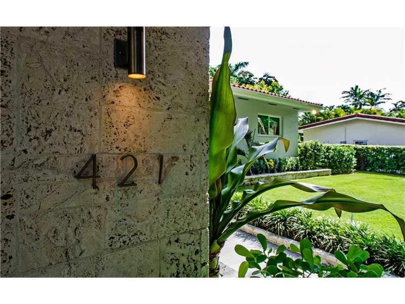 421 Aurelia Avenue, Coral Gables, FL 33146