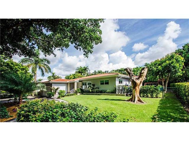 421 Aurelia Ave, Coral Gables, FL 33146