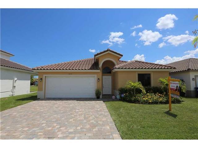 16474 SW 53rd St, Miami, FL 33185