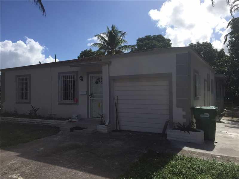 326 NW 102nd Street, Miami, FL 33150