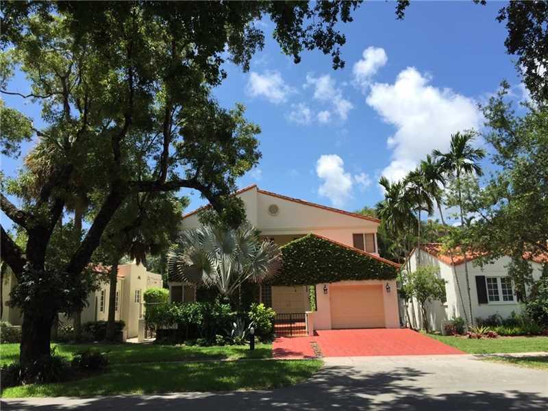 1020 Obispo Avenue, Coral Gables, FL 33134