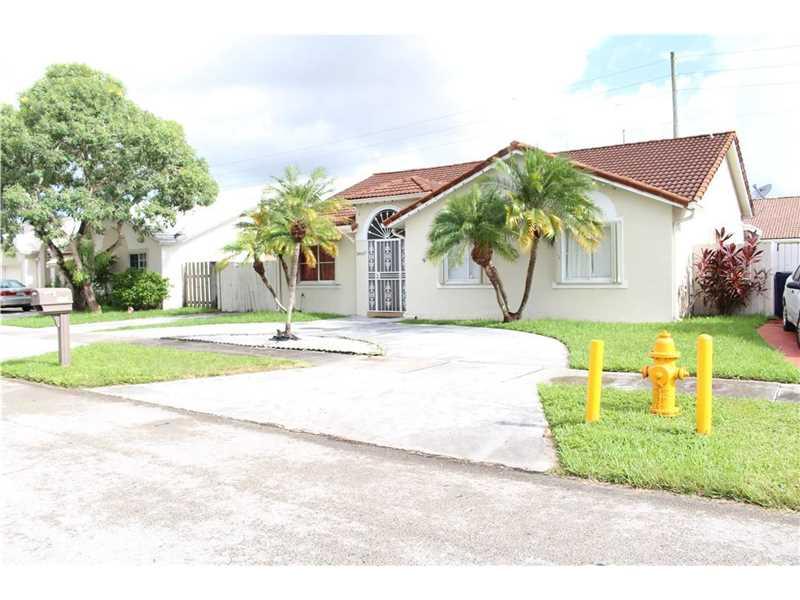 14607 SW 167th Terrace, Miami, FL 33177