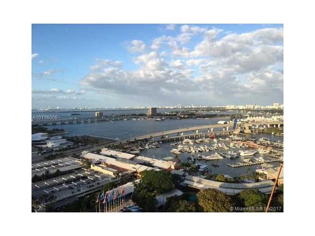 244 Biscayne Blvd #2603, Miami, FL 33132