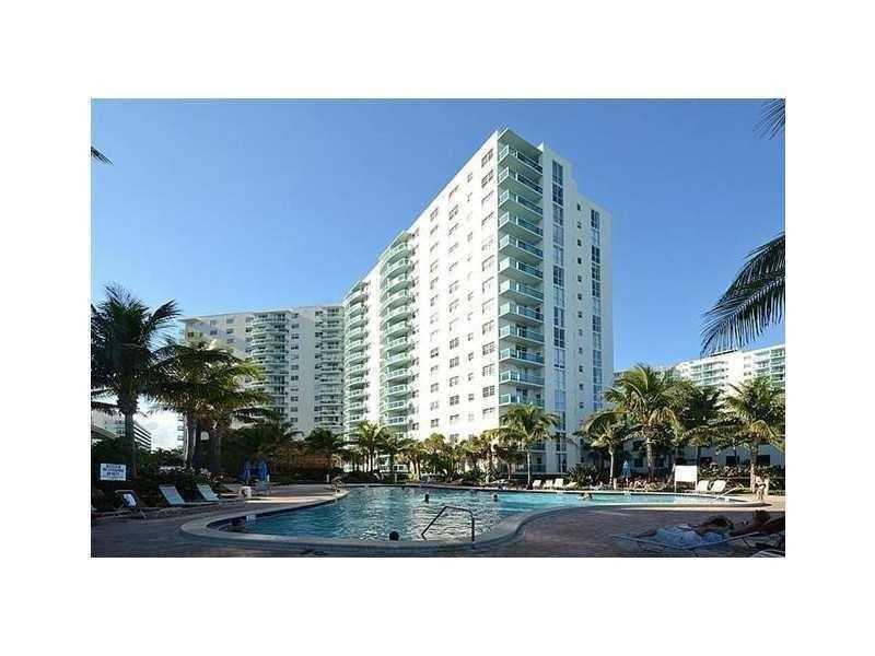 3801 S Ocean Drive #7T, Hollywood, FL 33019