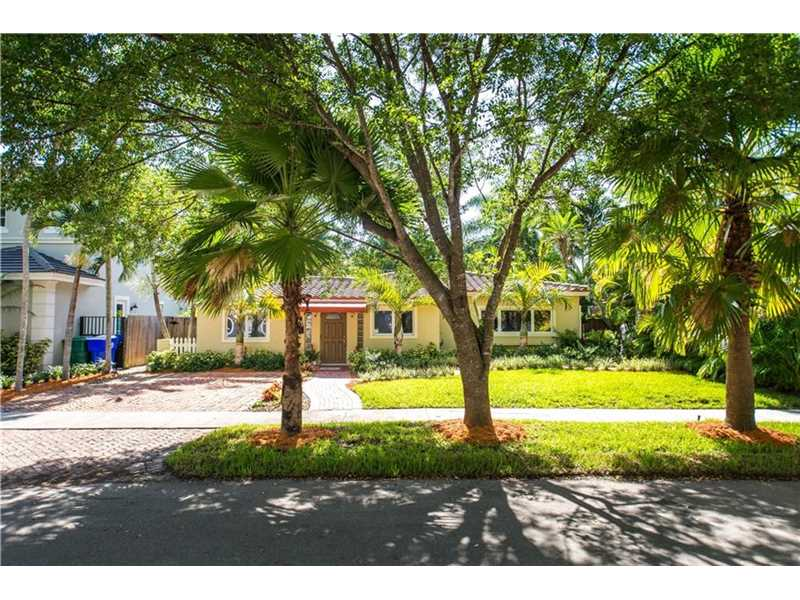 4217 Anne Court, Coconut Grove, FL 33133