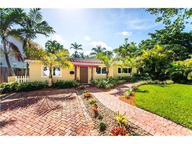 4217 Anne Ct, Coconut Grove, FL 33133