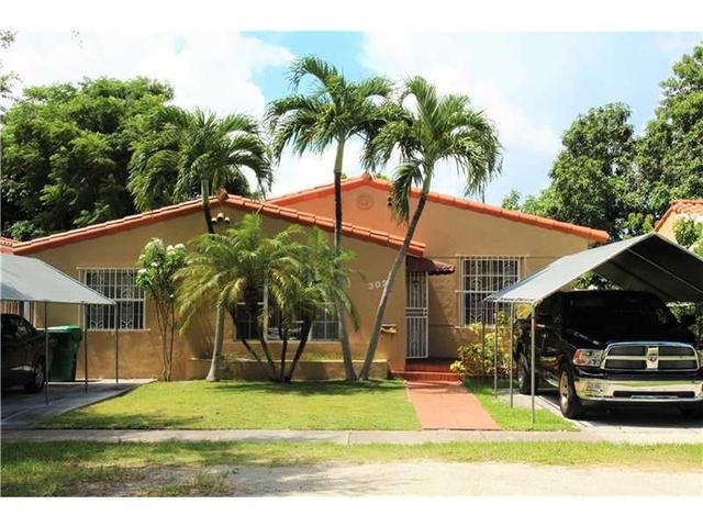 3021 SW 15th St, Miami, FL 33145