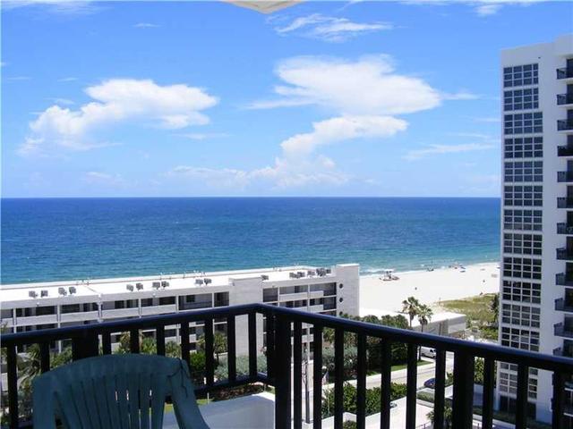 531 N Ocean Blvd #1404, Pompano Beach, FL 33062