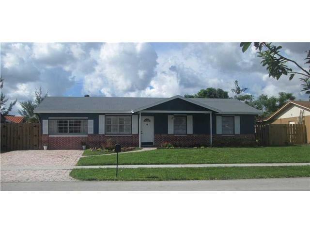 7821 NW 47th St, Lauderhill, FL 33351