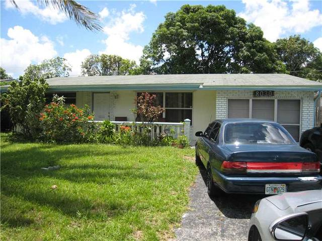 8030 Sunset Strip, Sunrise, FL 33322