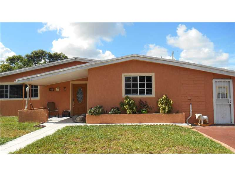 7080 Coolidge St Hollywood, FL 33024
