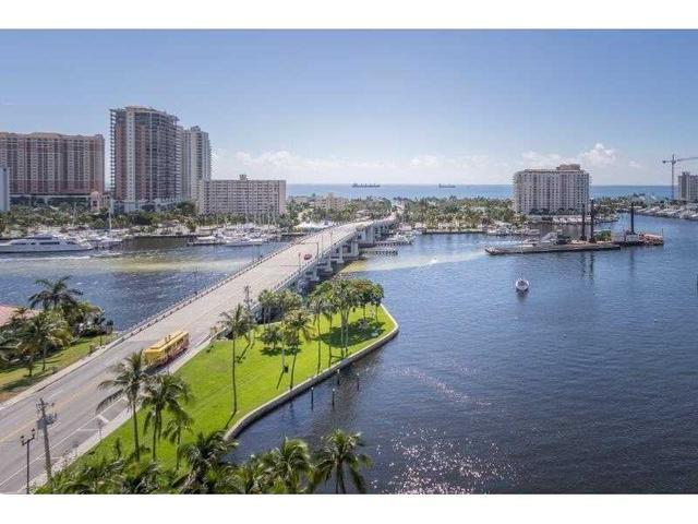 E Las Olas Blvd , Fort Lauderdale FL