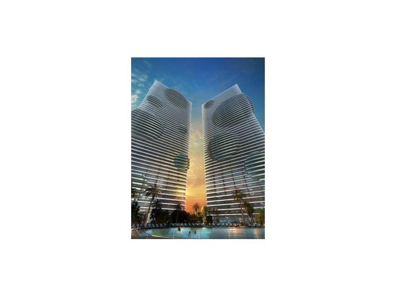 600 NE 31 St #3007, Miami, FL 33137