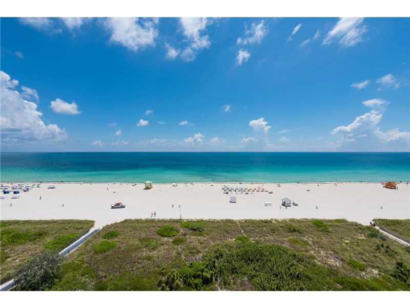 345 Ocean Drive #1015, Miami Beach, FL 33139