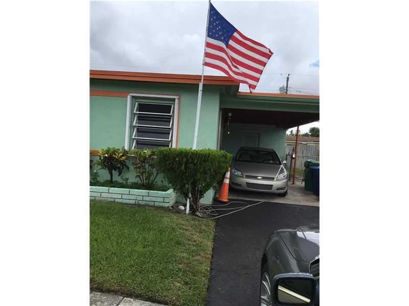 1720 NW 187th Street, Miami Gardens, FL 33056