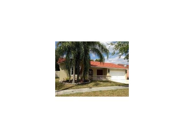 14583 SW 174th St, Miami, FL 33177