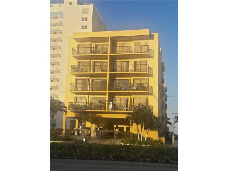 6445 Indian Creek Drive #B8, Miami Beach, FL 33141