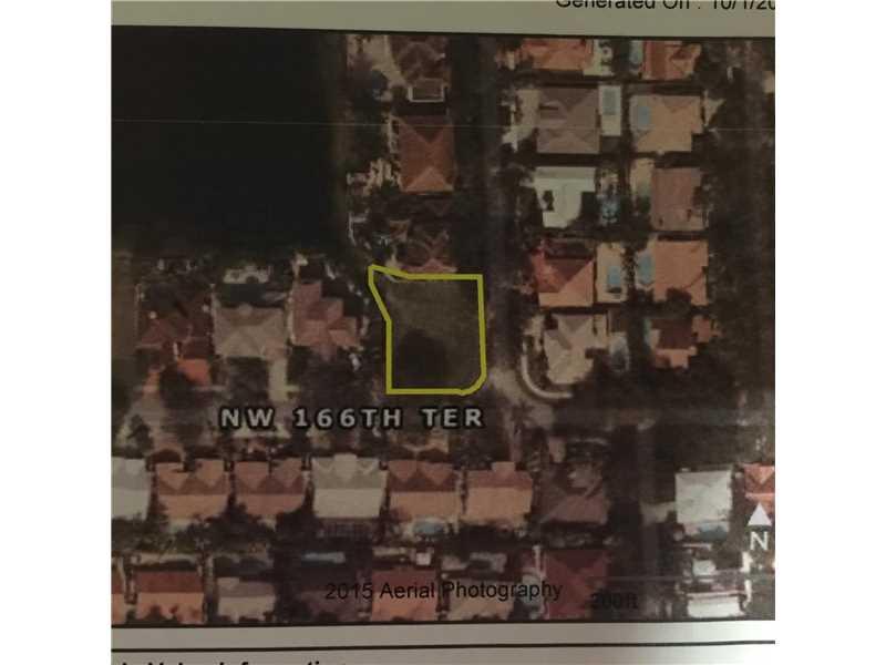 16620 NW 84 Court, Miami Lakes, FL 33016