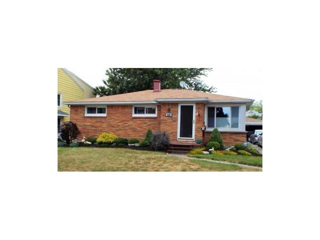 250 Oakvale Blvd, Other City Value - Out Of Area, NY 14223