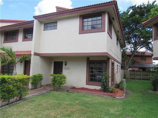 13348 SW 60th Ter #13348, Miami, FL 33183