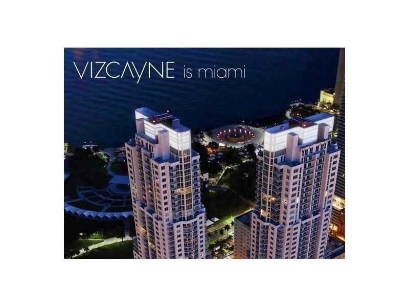 244 Biscayne #1808, Miami, FL 33132