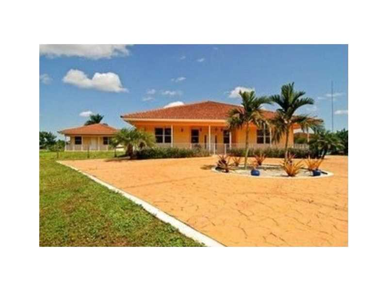 23001 SW 179 Ave, Homestead, FL 33030