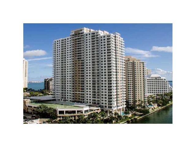 801 Brickell Key Blvd #2308, Miami, FL 33131
