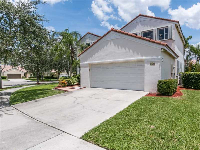 389 Carrington Drive, Weston, FL 33326