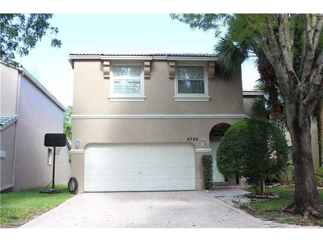 4724 NW 114th Ln, Coral Springs, FL 33076