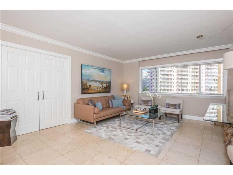 650 Ocean Drive #9D, Key Biscayne, FL 33149