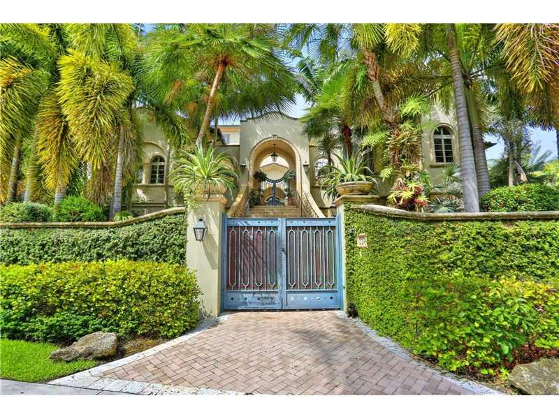 3316 Devon Court, Coconut Grove, FL 33133