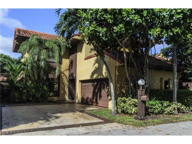 1067 NE 204th Terrace, Miami, FL 33179