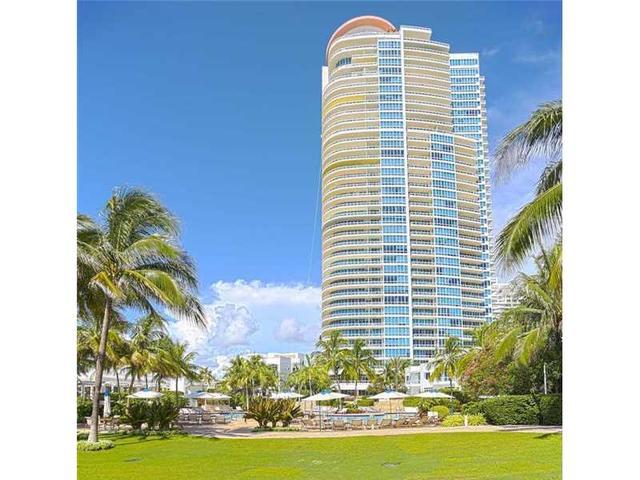 100 S Pointe Dr #1610, Miami Beach, FL 33139
