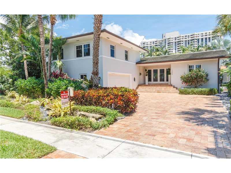 1399 NE 104th Street, Miami Shores, FL 33138