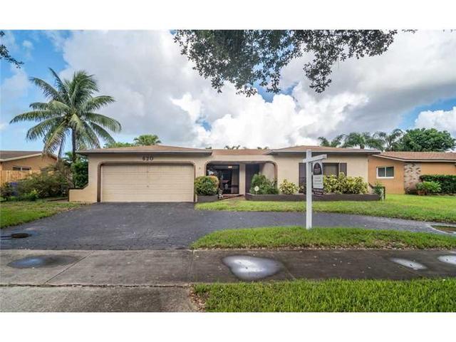 Loans near  N Douglas Rd, Pembroke Pines FL