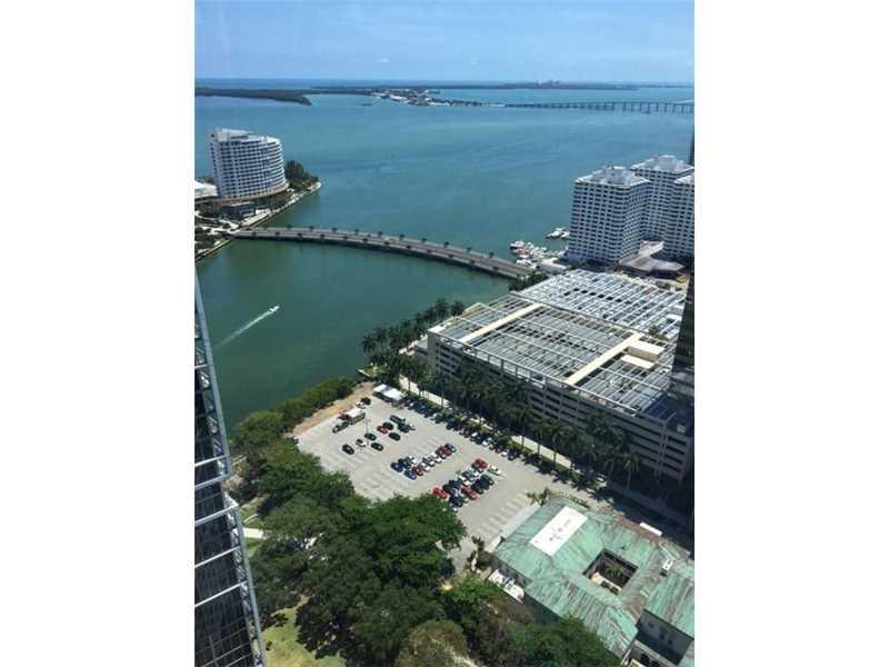 485 Brickell Avenue #3710, Miami, FL 33131