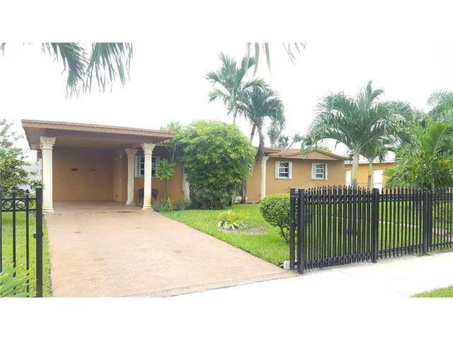 18005 NW 43rd Ct, Miami Gardens, FL 33055