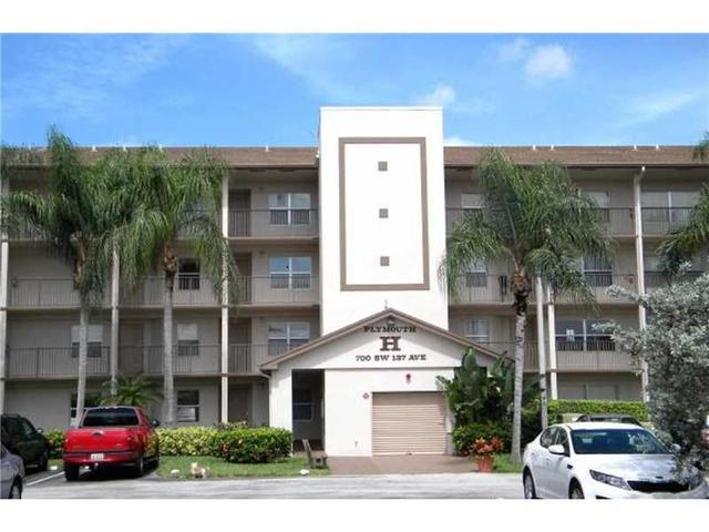 SW  Ave H, Pembroke Pines FL