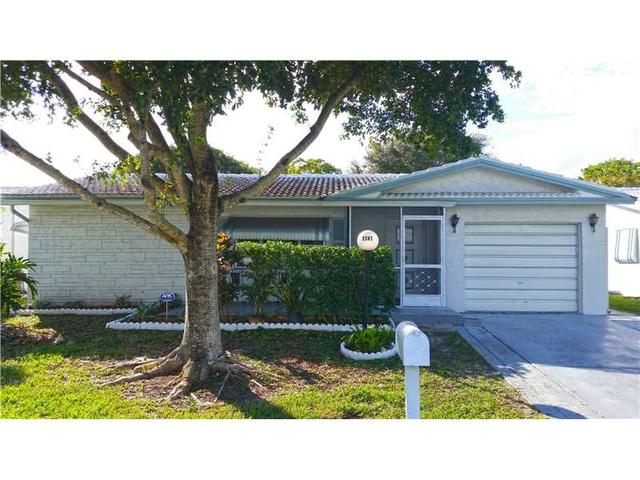 1141 NW 90th Way, Plantation, FL 33322