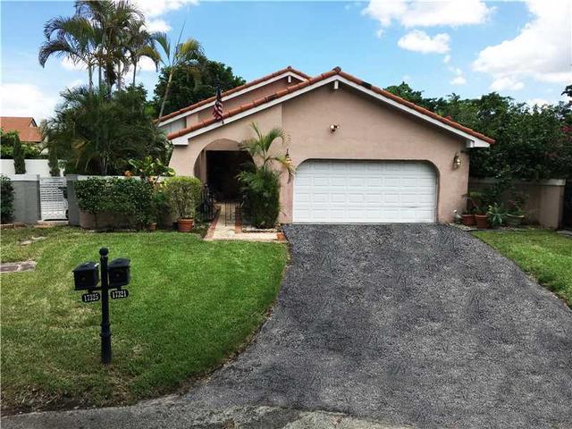 17321 NW 62nd Ct, Miami Gardens, FL 33015