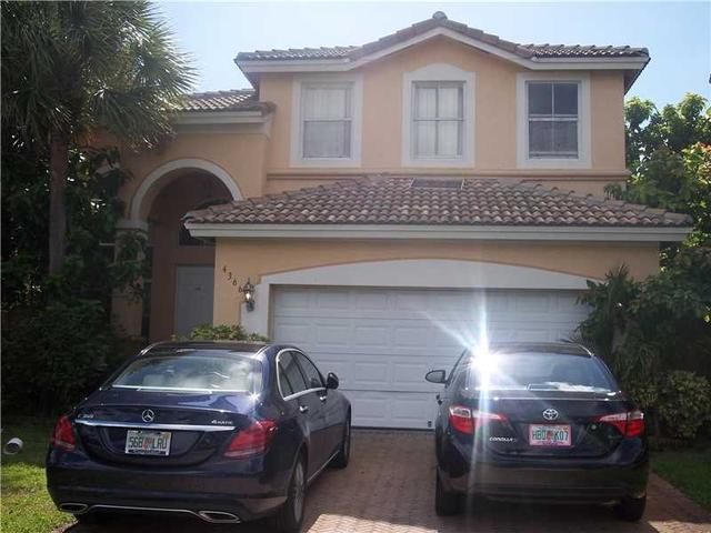 4366 SW 161st Pl, Miami, FL 33185