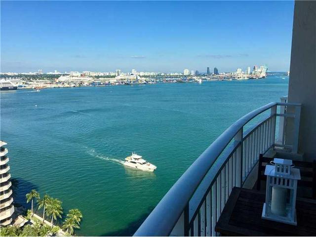 770 Claughton Island Dr #PH-23, Miami, FL 33131