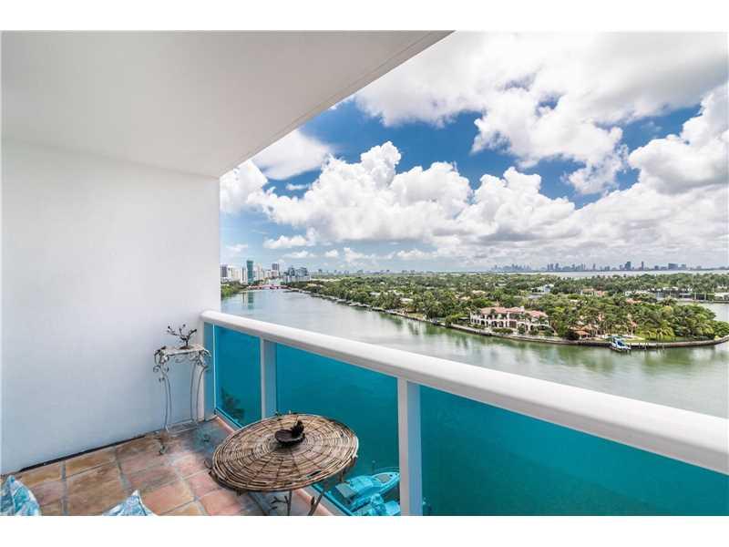 6770 Indian Creek Drive #12L, Miami Beach, FL 33141