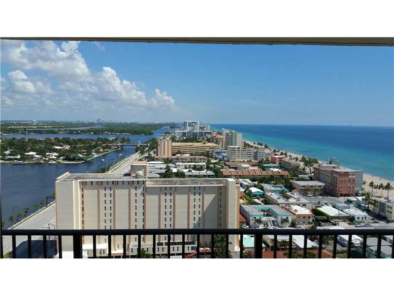 1201 S Ocean Drive #2210N, Hollywood, FL 33019