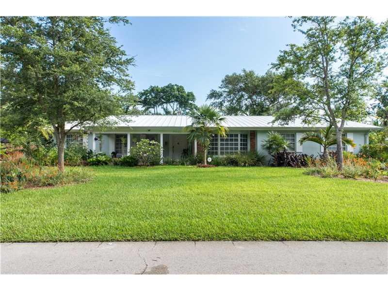 8321 SW 165th Terrace, Palmetto Bay, FL 33157