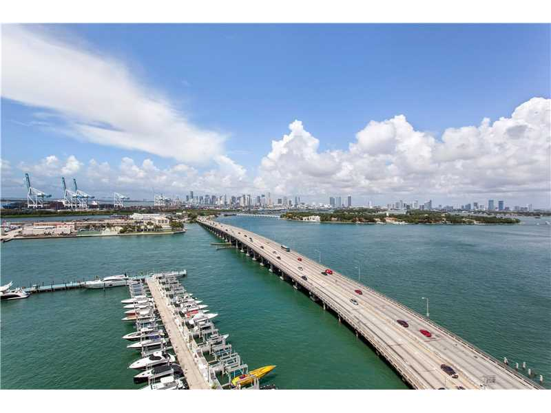 450 Alton Road #1602, Miami Beach, FL 33139